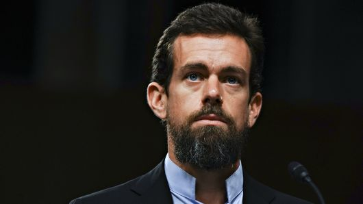Twitter CEO in hot water for promoting Myanmar