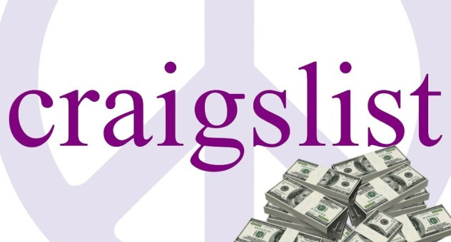 Craigslist is a billion dollar company, but should they be?