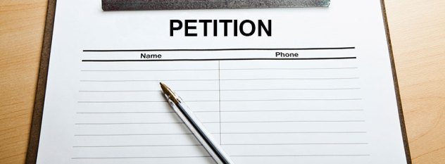 Are Facebook Petitions pointless or dangerous?
