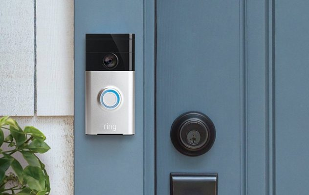 Ring doorbells caught in potential privacy gaffe