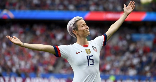 Does the USWNT deserve more?