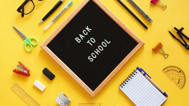 It's the season for Back to School scams
