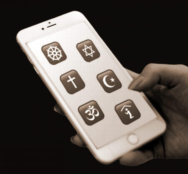 Are religious apps taking advantage of the faithful?