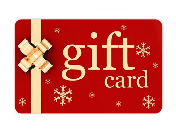 Gift card scams in time for the holidays
