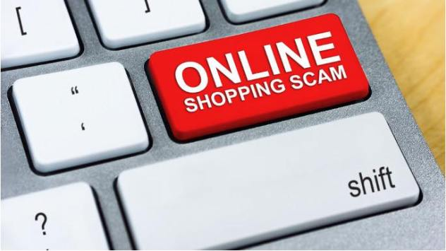 FBI warning about shopping scam