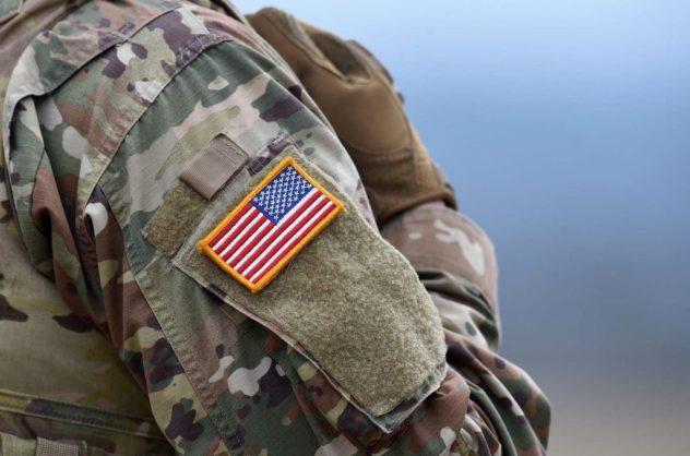 Rental scammer posed as military member