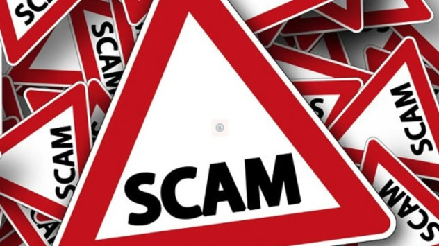 A new series of scams to look out for