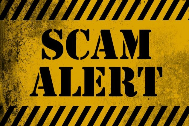 Beware of flight attendants selling cars and other scams