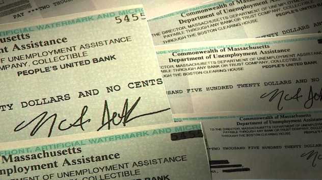 New unemployment scam promises $7600