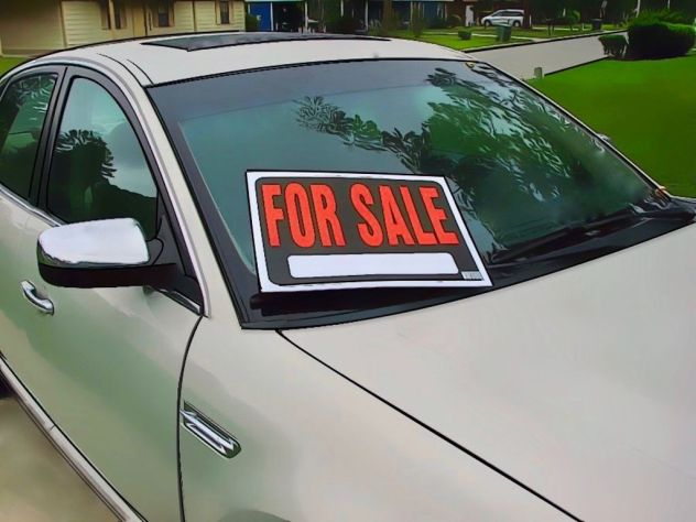 Used car scams continue to find victims
