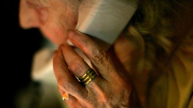 Elderly victim loses thousands in FBI scam