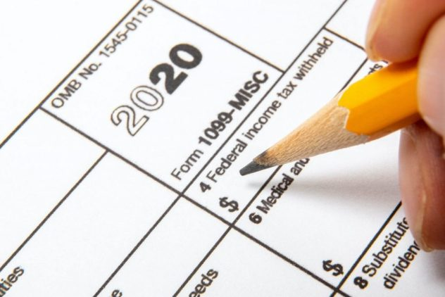 How the unemployment scams could affect your taxes