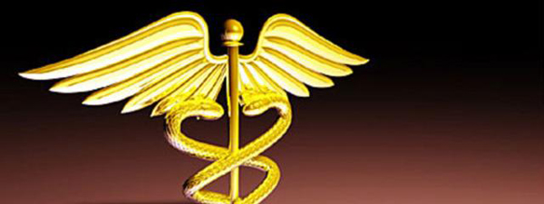 Scam tries to extort medical professionals