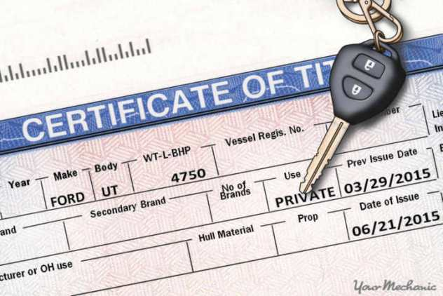 Used car scam plagues Texas county