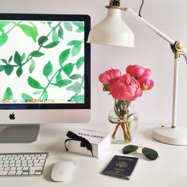 Blogging for a month: How I plan to do it