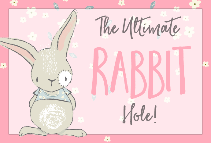 The Ultimate Rabbit Hole #83