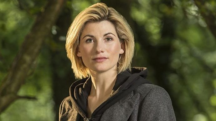Thoughts on the New Doctor