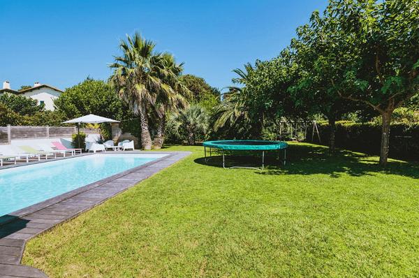 Location villa famille