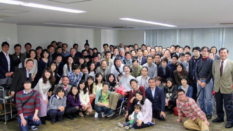 3/31開催「高野元活動報告会」のご案内