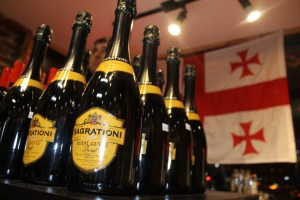 GEORGIA OFFERS FREE WINE IN DMV IN HONOR OF INDEPENDENCE MAY 26TH