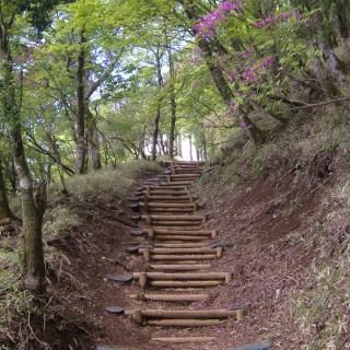 170527姫次への登り