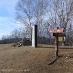 静寂の石尾根~奥多摩・登り尾根から七ツ石山(2)