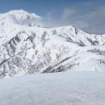 今さら初スキー~越後駒ケ岳(1)