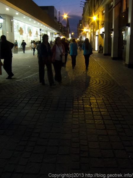 130829サルタ・夜の7月9日広場