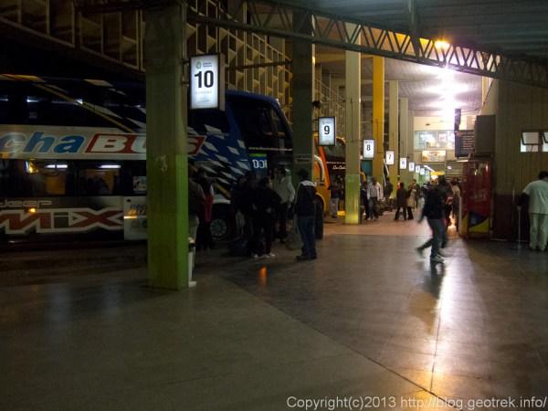 130828コリエンテスバスターミナル
