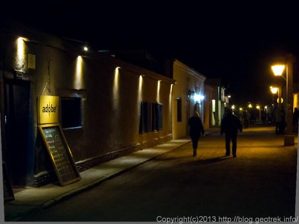 130902サンペドロ、夜の街