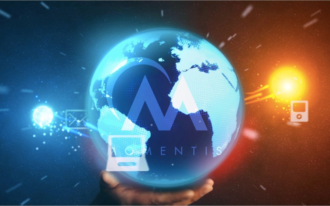Week Update: Momentis International event & more!