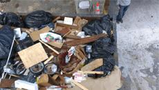 The Dumpster saga continues