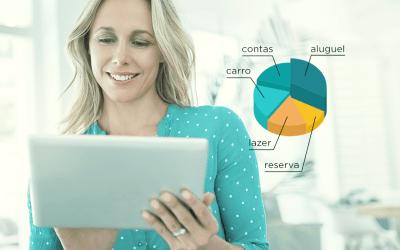 Controle financeiro: 9 dicas para tomar as rédeas das suas finanças