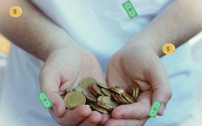 Como viver com pouco dinheiro e ainda aproveitar