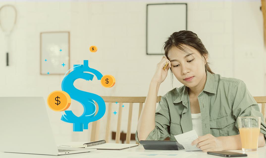 Empréstimo em tempos de crise