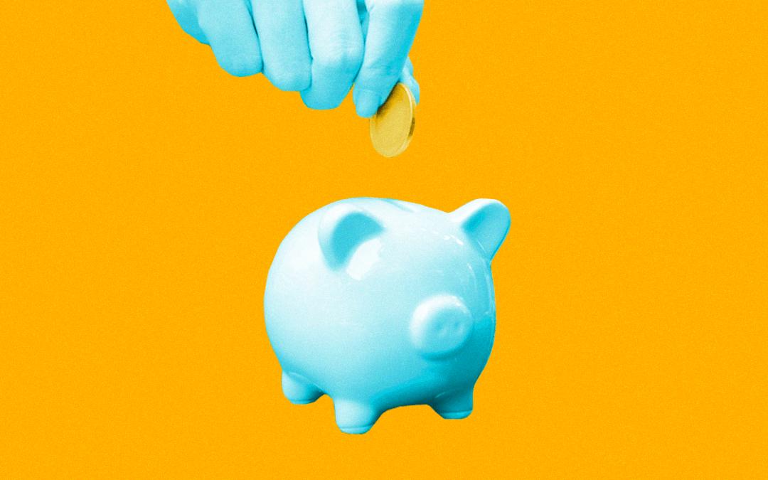 Reserva financeira: você já começou a sua?