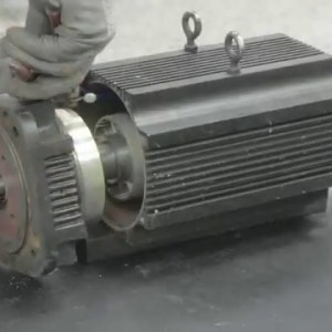 Servo Motor Repair and Testing Procedures