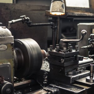 A Brief History of Manufacturing