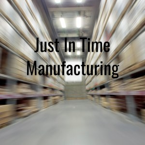 Pros & Cons of the Just-In-Time Manufacturing
