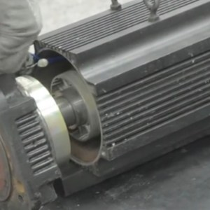 Servo Motor Repair - Step-By-Step Process