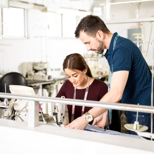 Manufacturing Professionals: Train to Retain Your Best Employees