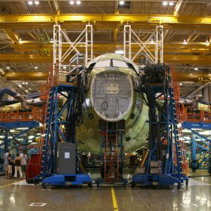 Job Opportunities Soar: A Future in Aerospace Manufacturing