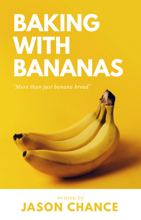 Baking with Bananas
