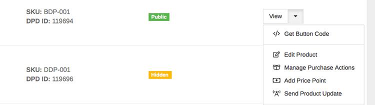 More New Admin Updates based on Vendor Feedback!