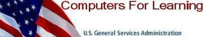 Computers for Learning Logo