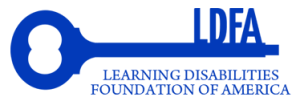 Learning Disabilities of America Foundation