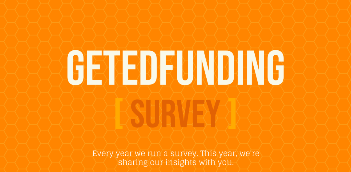 GetEdFunding Survey Results
