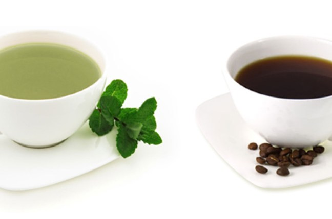 Tea for Detox Cleanse or Detoxification