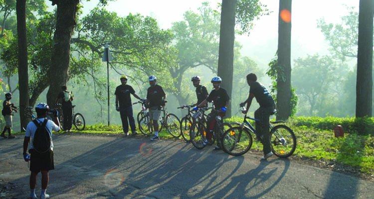bangalore cycling group