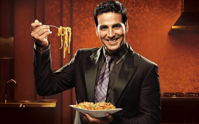 Akshay Kumar's Secret to a Healthy Lifestyle